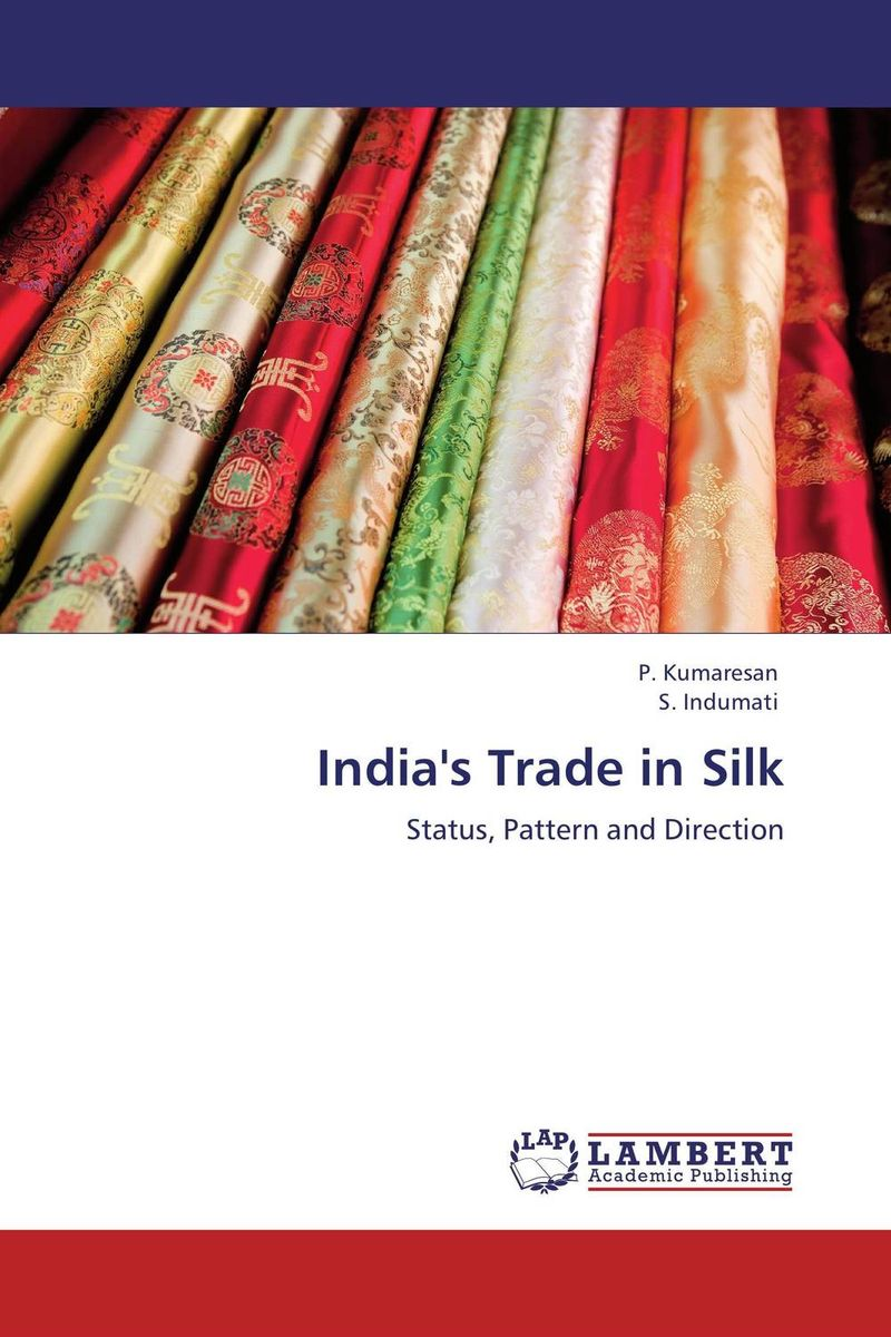 India's Trade in Silk eco friendly dyeing of silk with natural dye