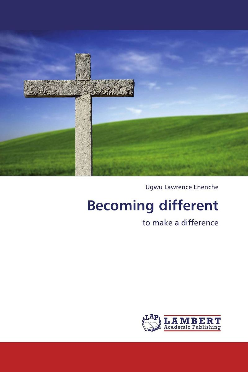 Becoming different larry sternberg managing to make a difference