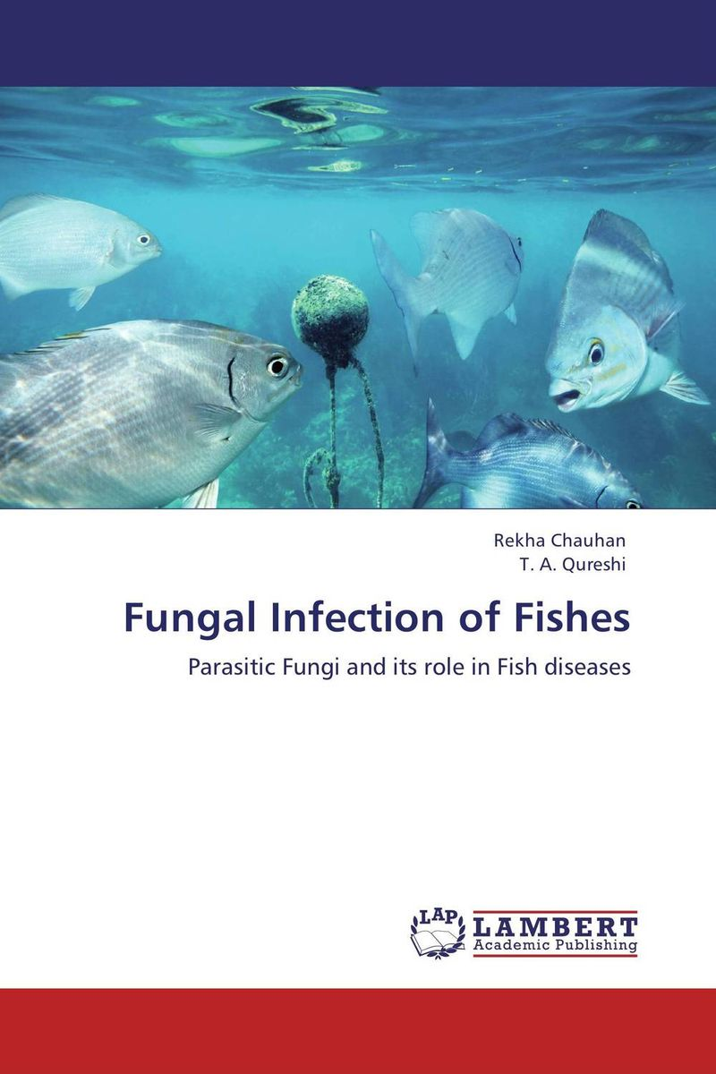 Fungal Infection of Fishes tannase producing fungi