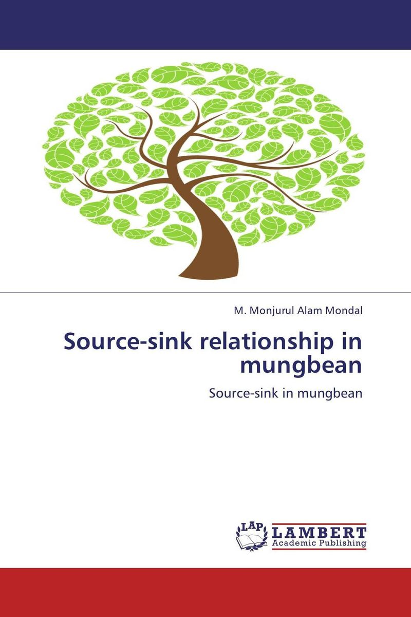 Source-sink relationship in mungbean rakesh kumar production potential of summer mungbean cultivars in india