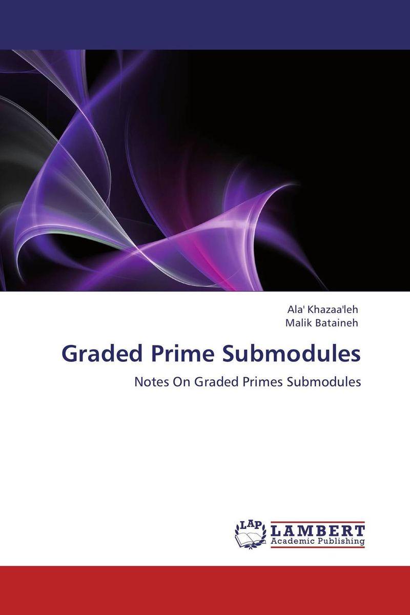 Graded Prime Submodules in your prime