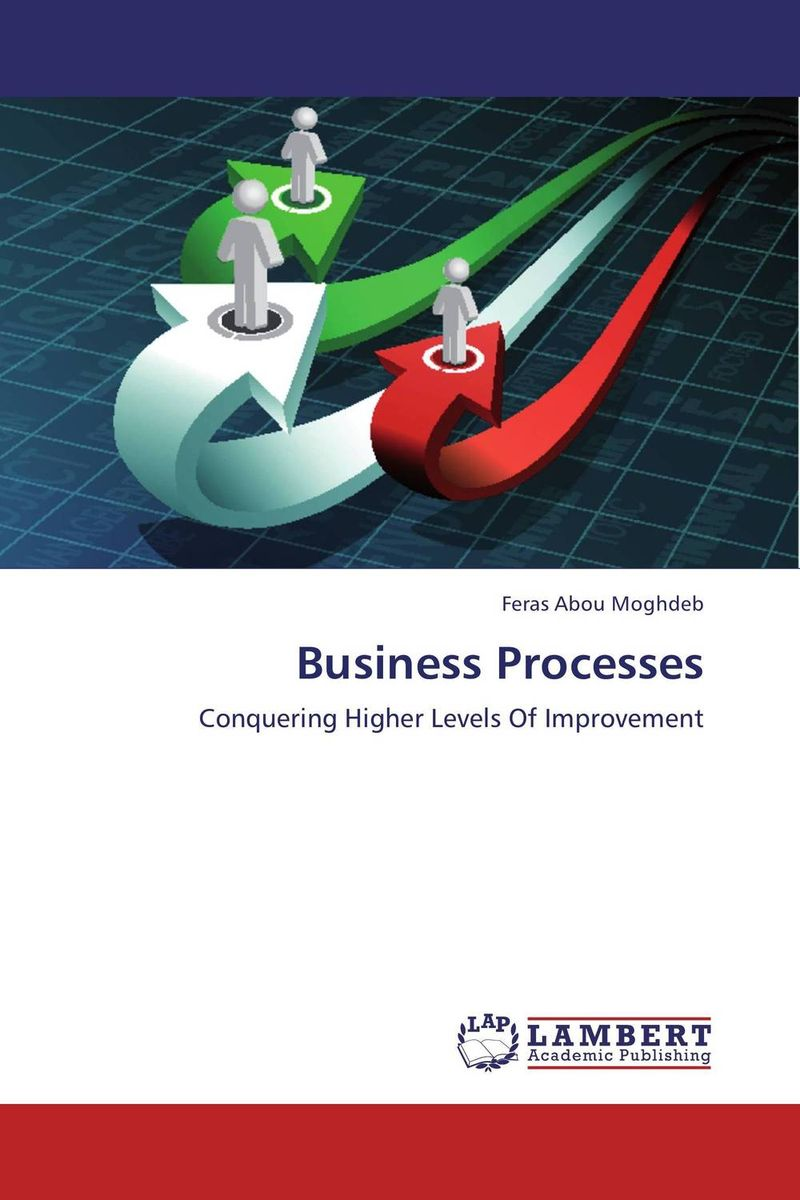 Business Processes methods and processes of bank management international edition