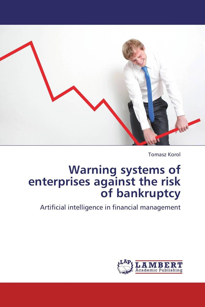 Warning systems of enterprises against the risk of bankruptcy aygun nusrat alasgarova financial risk forecasting using neuro fuzzy approach