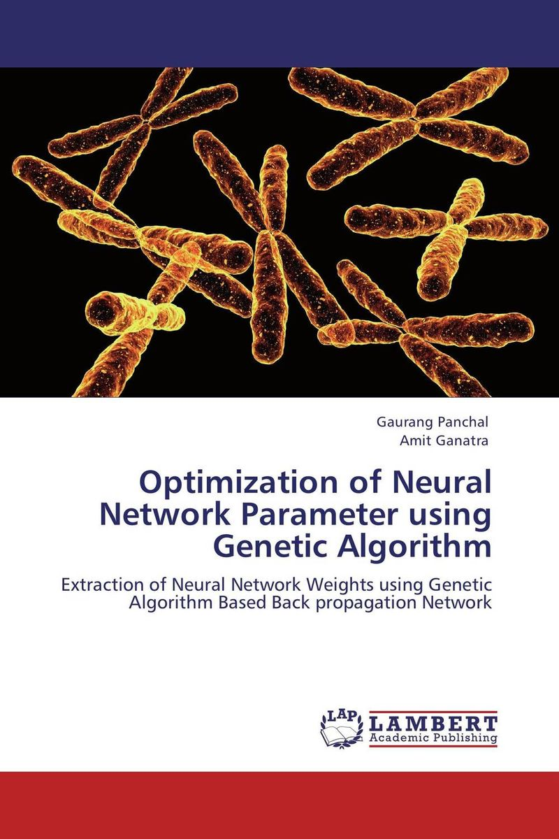 Optimization of Neural Network Parameter using Genetic Algorithm solution of an optimal control problem using neural networks
