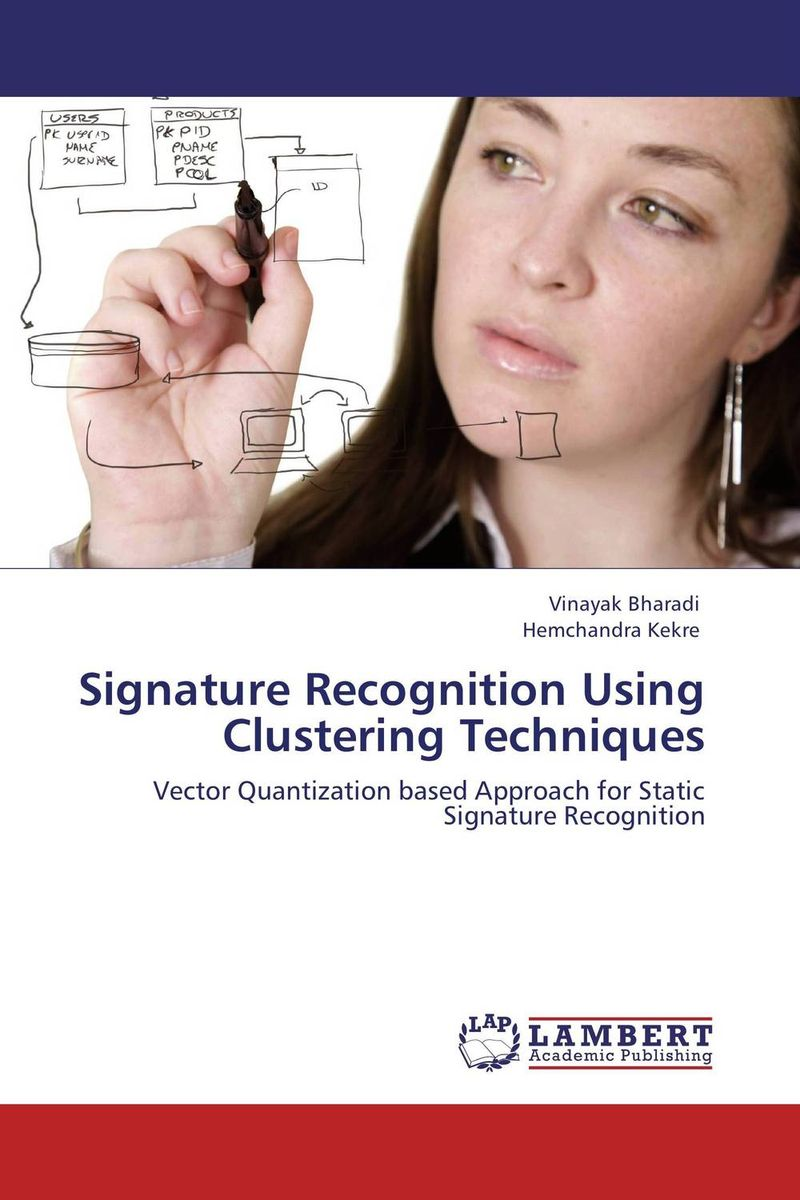 Signature Recognition Using Clustering Techniques clustering information entities based on statistical methods