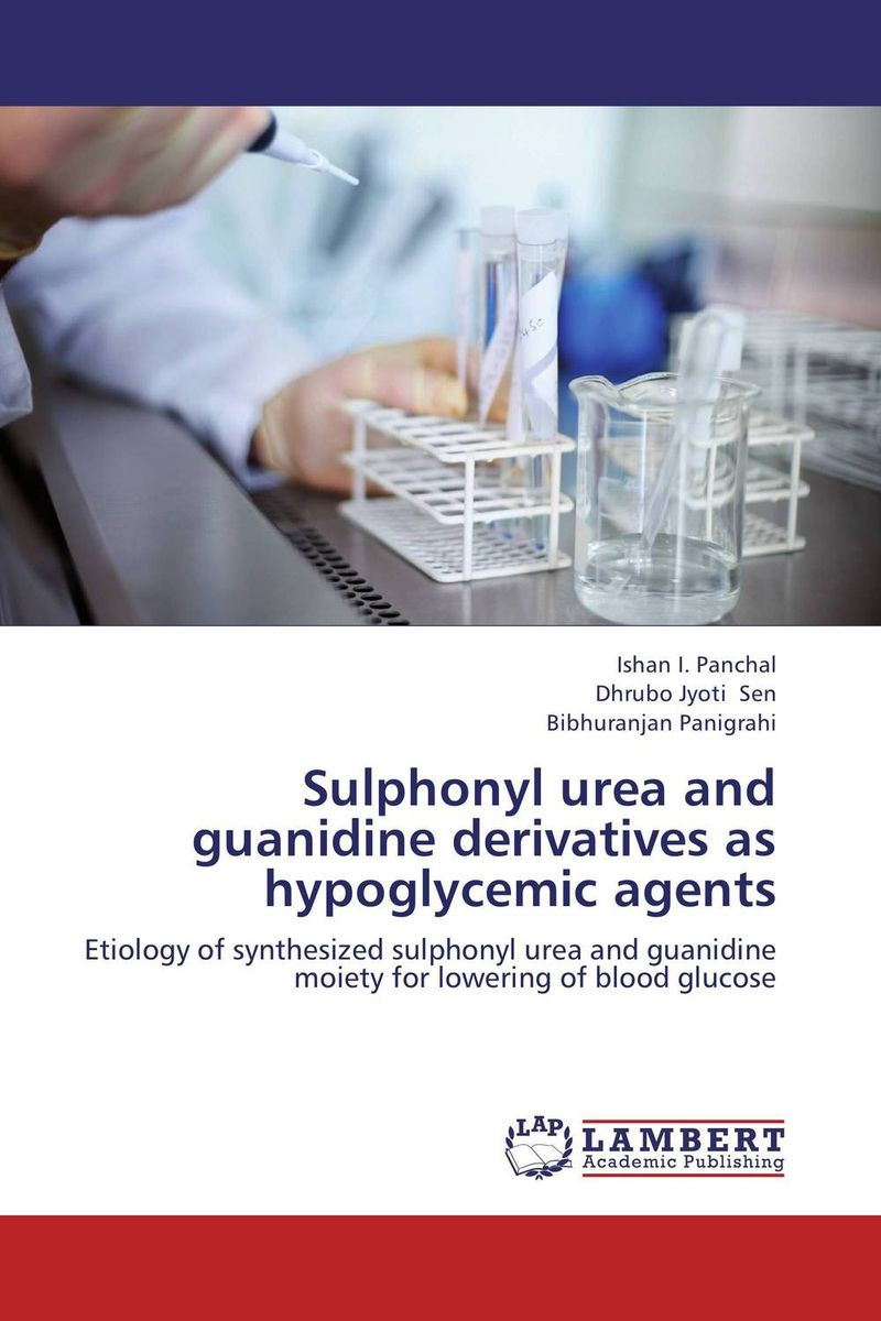 Sulphonyl urea and guanidine derivatives as hypoglycemic agents revathi arun gupta and s g kaskhedikar synthesis evaluation and qsar study of antitubercular agents