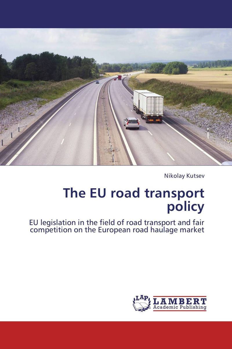 The EU road transport policy eu language policy in real life
