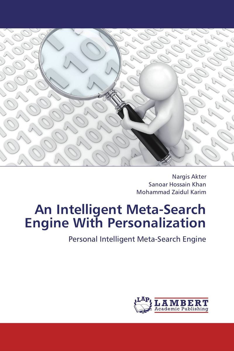 An Intelligent Meta-Search Engine With Personalization md hesam akhter and ali nawaz naqvi rank fusion of results from multiple search engines