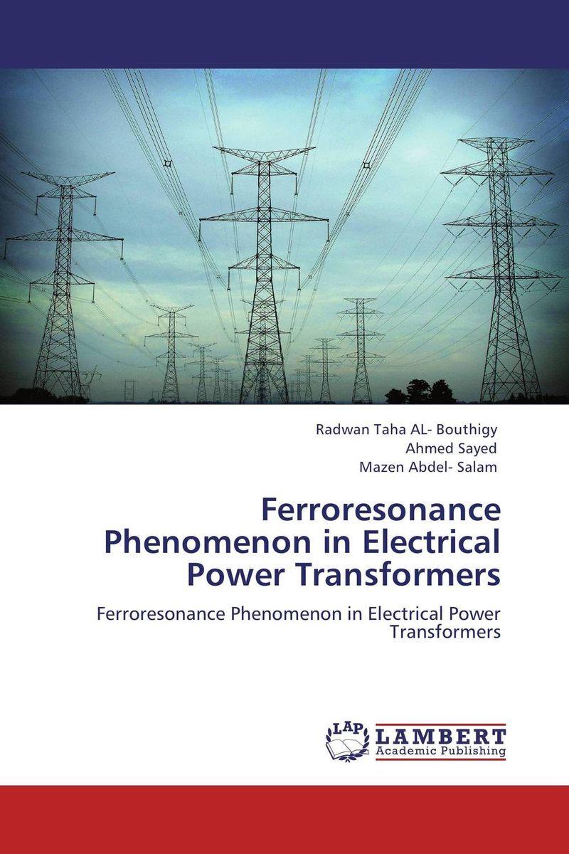 Ferroresonance Phenomenon in Electrical Power Transformers  ct dp88 750 5a class 0 5 high accuracy split core current transformer open type current transformers factory quality guarantee