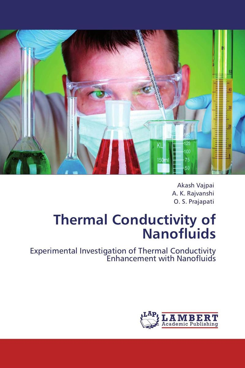 Thermal Conductivity of Nanofluids bride of the water god volume 12