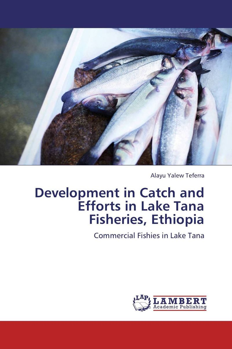 Development in Catch and Efforts in Lake Tana Fisheries, Ethiopia the lake