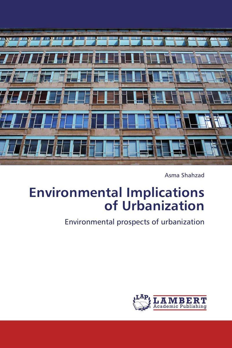 Environmental Implications of Urbanization social adjustment of senior citizens in urban and rural areas