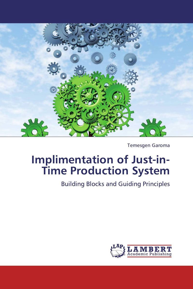 Implimentation of Just-in-Time Production System adding value to the citrus pulp by enzyme biotechnology production
