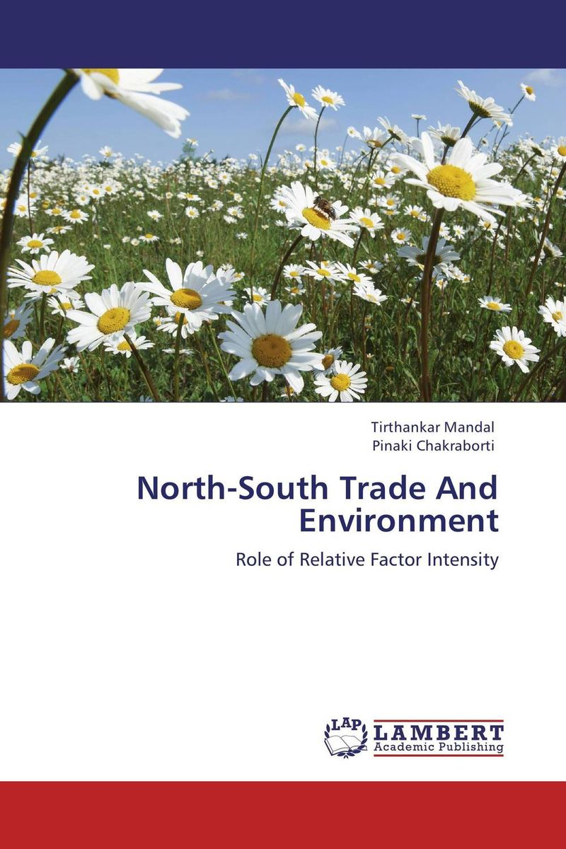 North-South Trade And Environment north and south