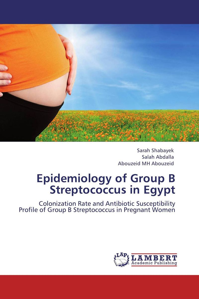 Epidemiology of Group B Streptococcus in Egypt found in brooklyn