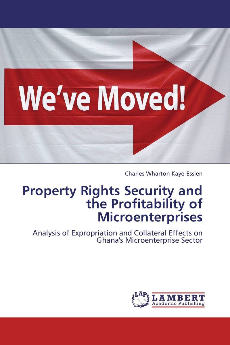 Property Rights Security and the Profitability of Microenterprises