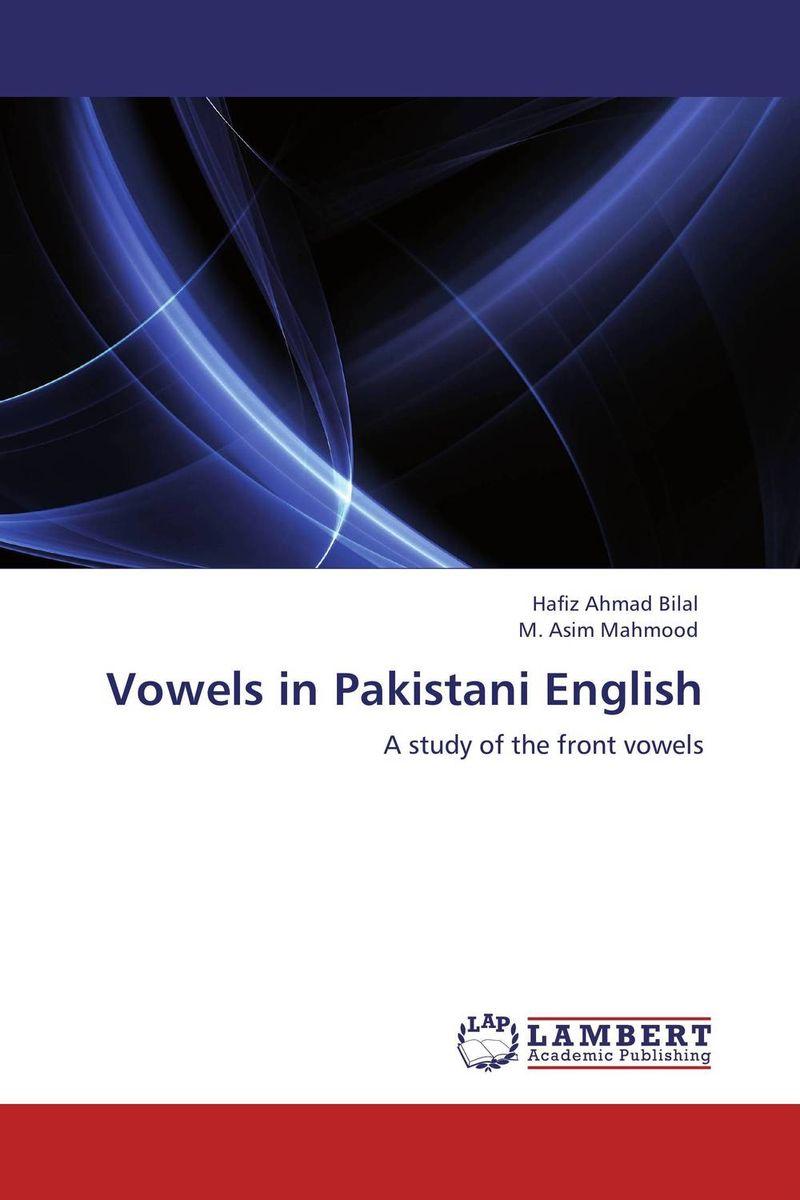 Vowels in Pakistani English mf2300 f2