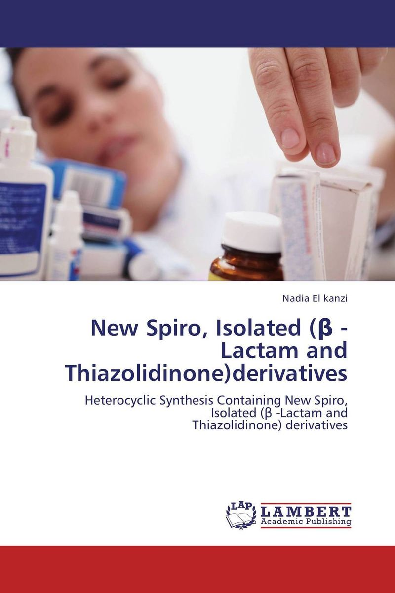 New Spiro, Isolated (? -Lactam and Thiazolidinone)derivatives studies on schiff bases derived from acetophenones