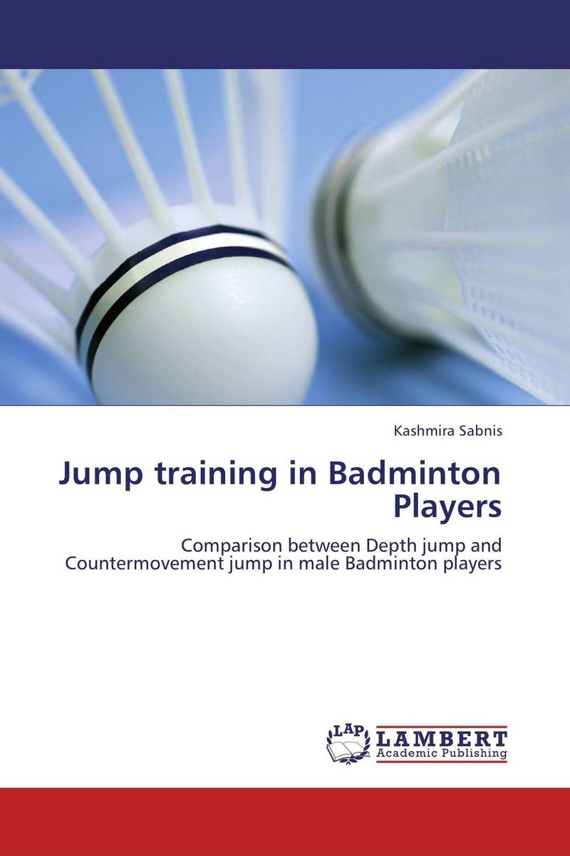 Jump training in Badminton Players