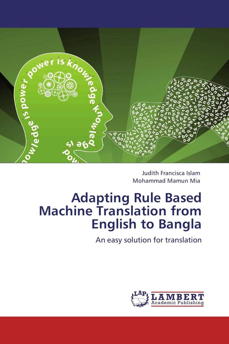 Adapting Rule Based Machine Translation from English to Bangla the translation of figurative language