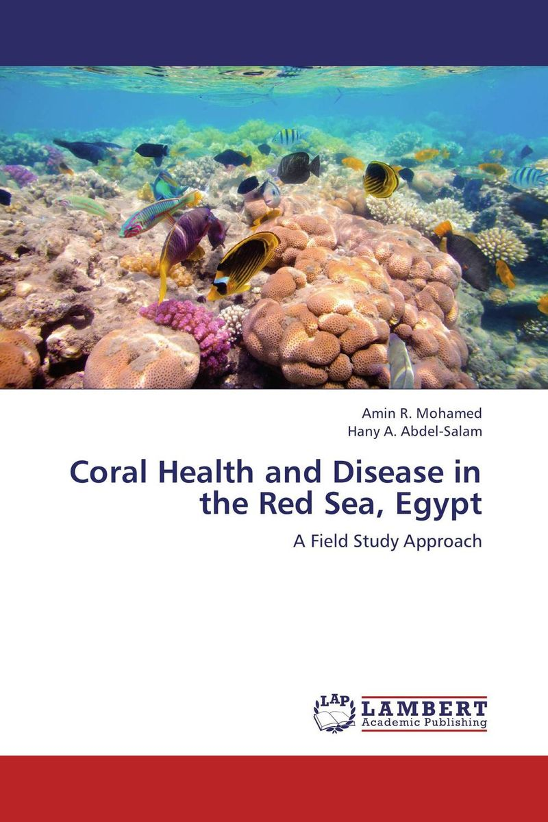 Coral Health and Disease in the Red Sea, Egypt given to the sea