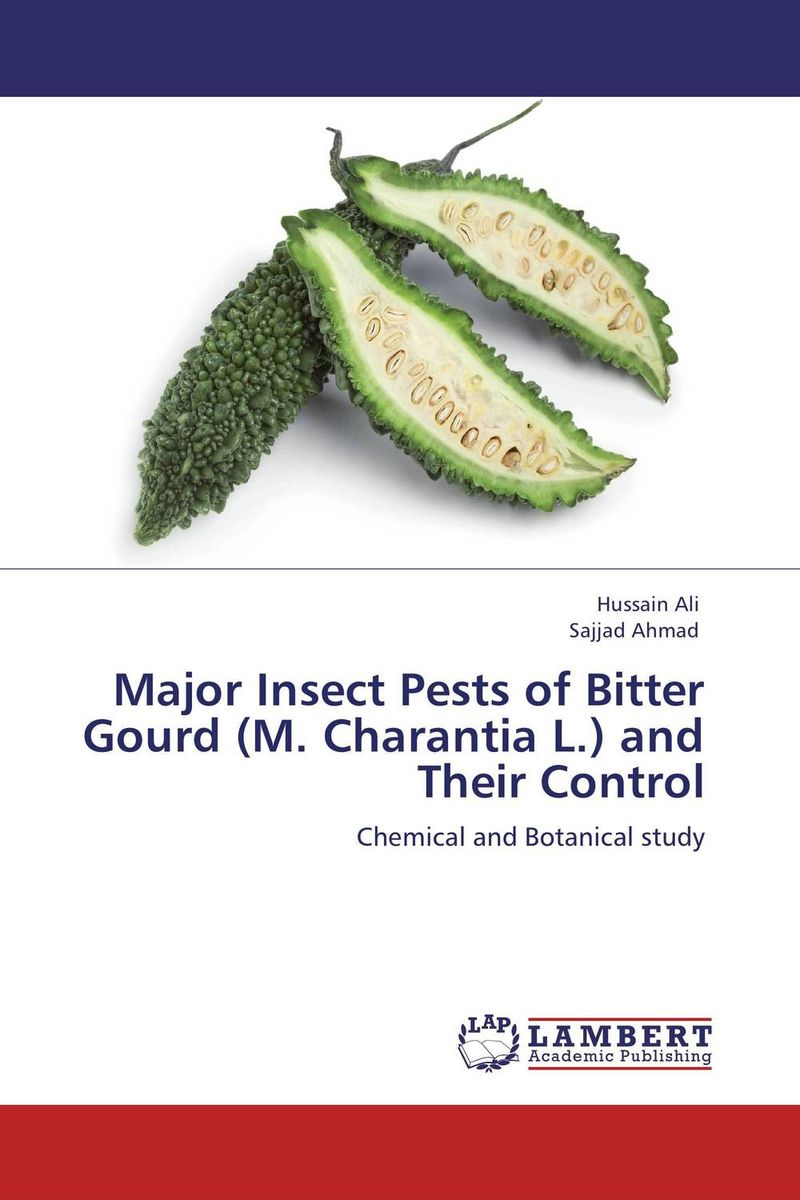 Major Insect Pests of Bitter Gourd (M. Charantia L.) and Their Control pure nature bitter melon extract bitter melon p e powder charantin to the world