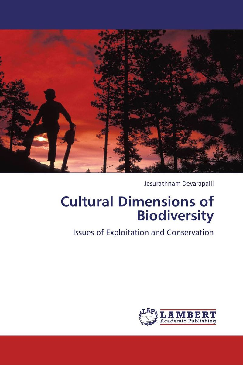 Cultural Dimensions of Biodiversity biodiversity of chapredi reserve forest