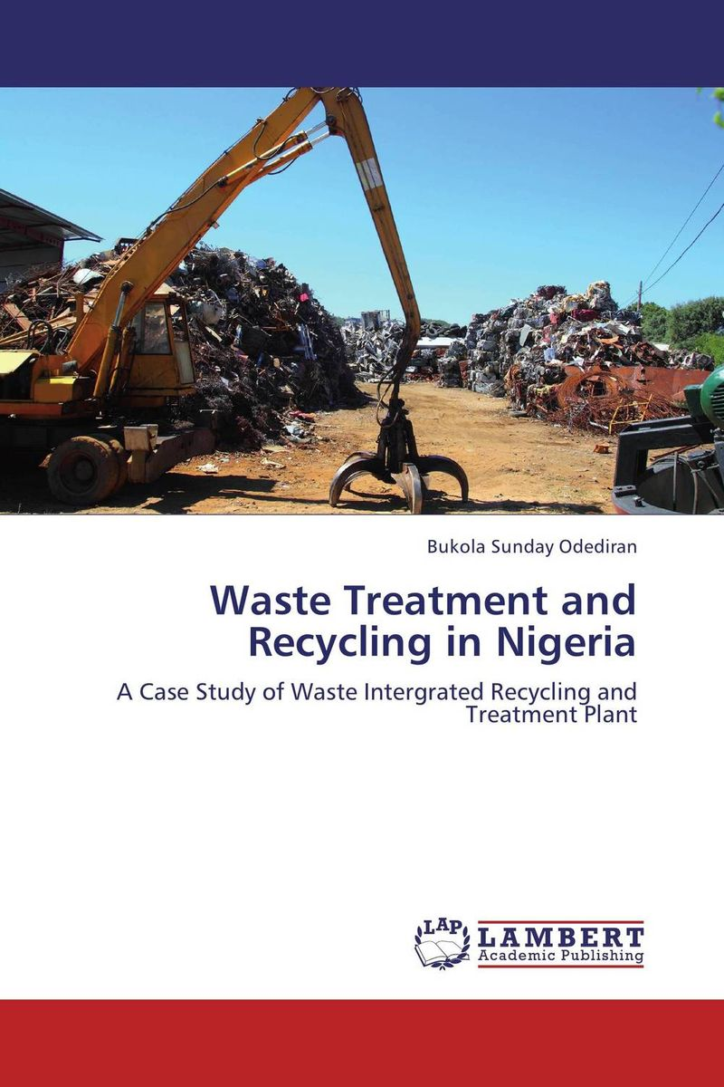 Waste Treatment and Recycling in Nigeria
