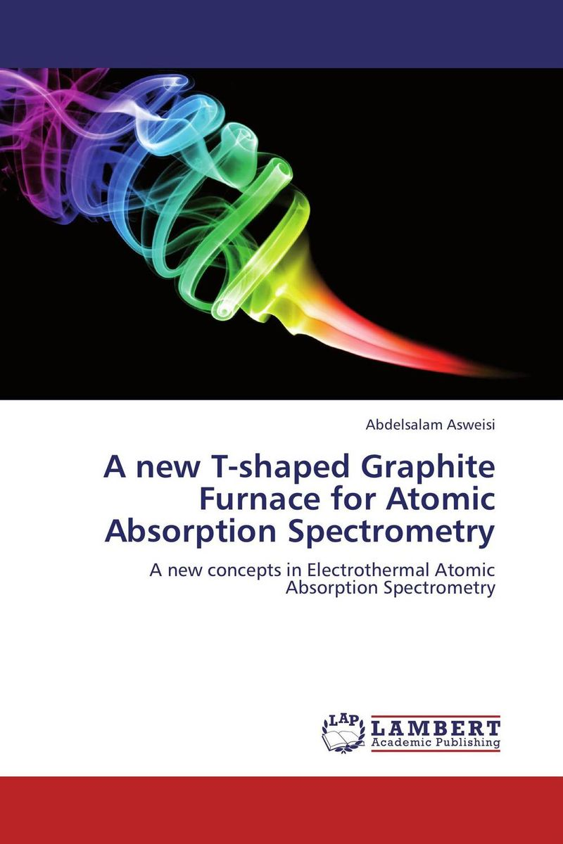 A new T-shaped Graphite Furnace for Atomic Absorption Spectrometry atomic absorption spectrophotometer atomic fluorescence spectrometer light source 1 2 type cu copper hollow cathode lampa1272