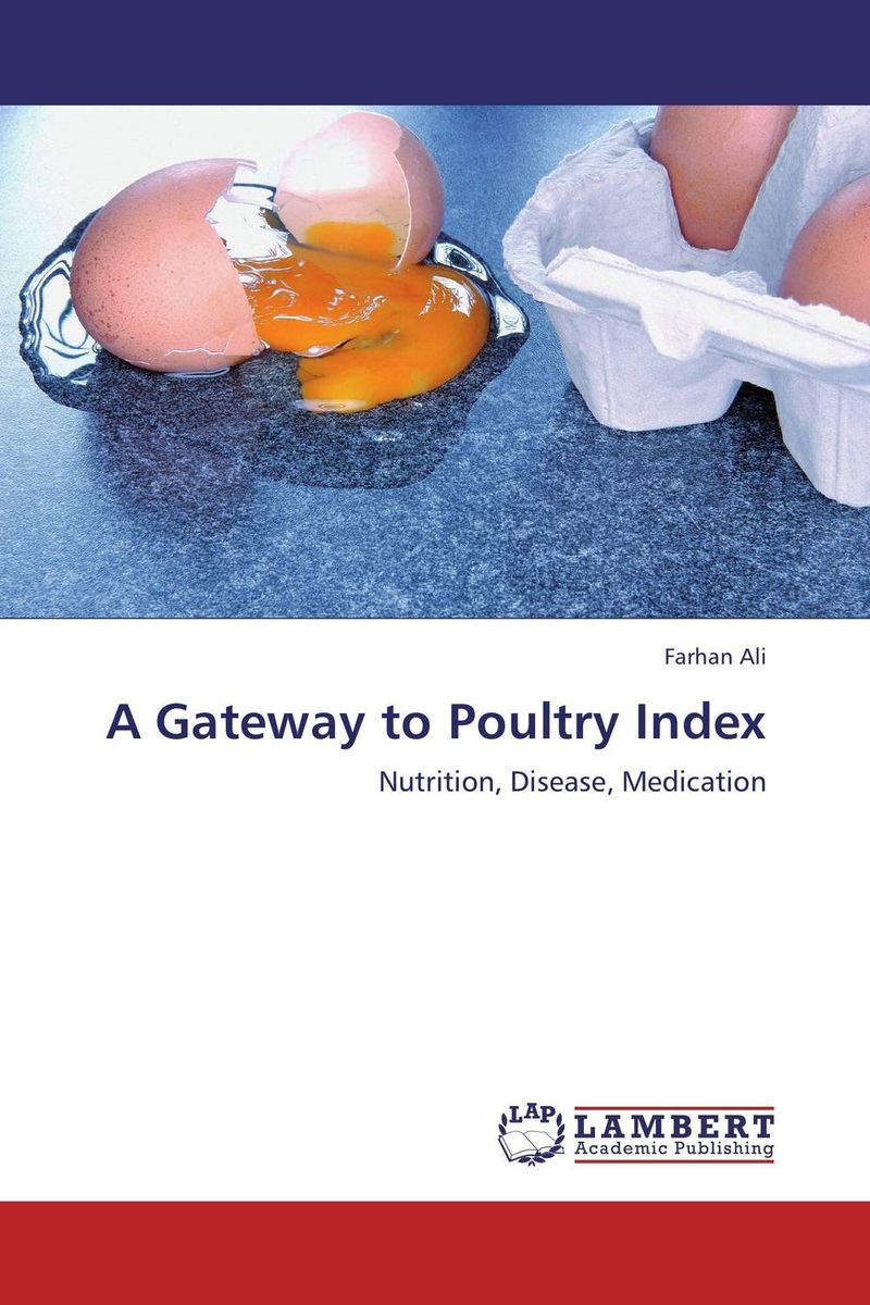 A Gateway to Poultry Index estimating the quantity and quality of poultry litter in tamilnadu