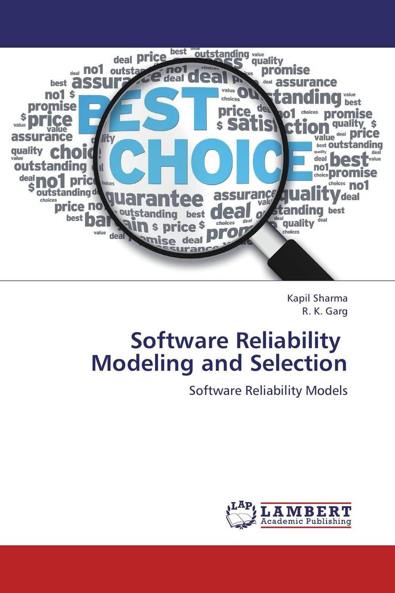 Software Reliability Modeling and Selection купить