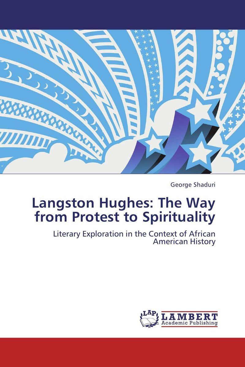 Langston Hughes: The Way from Protest to Spirituality glenn hughes live in wolverhampton
