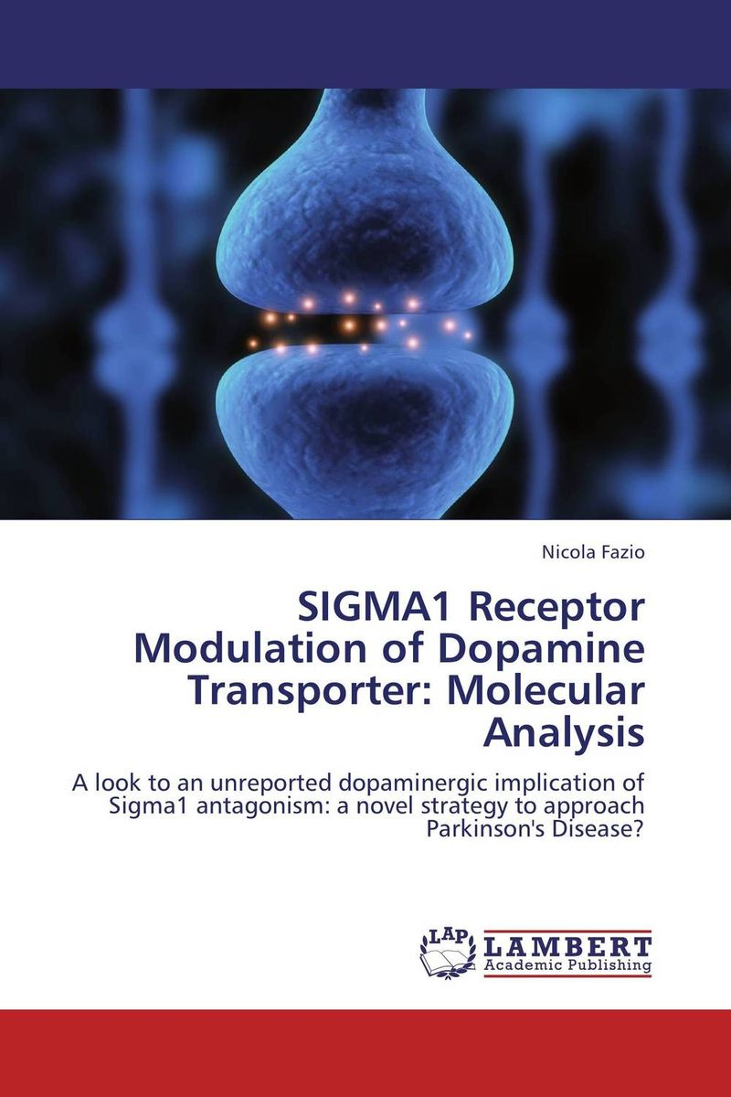 SIGMA1 Receptor Modulation of Dopamine Transporter: Molecular Analysis modulation of hiv co receptor expression on cells by anti virals