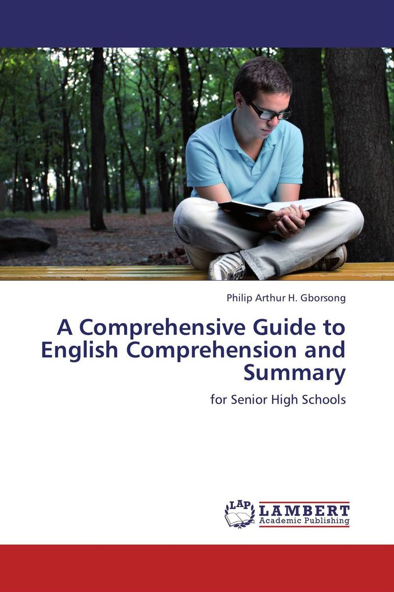 A Comprehensive Guide to English Comprehension and Summary english language at secondary education in bangladesh