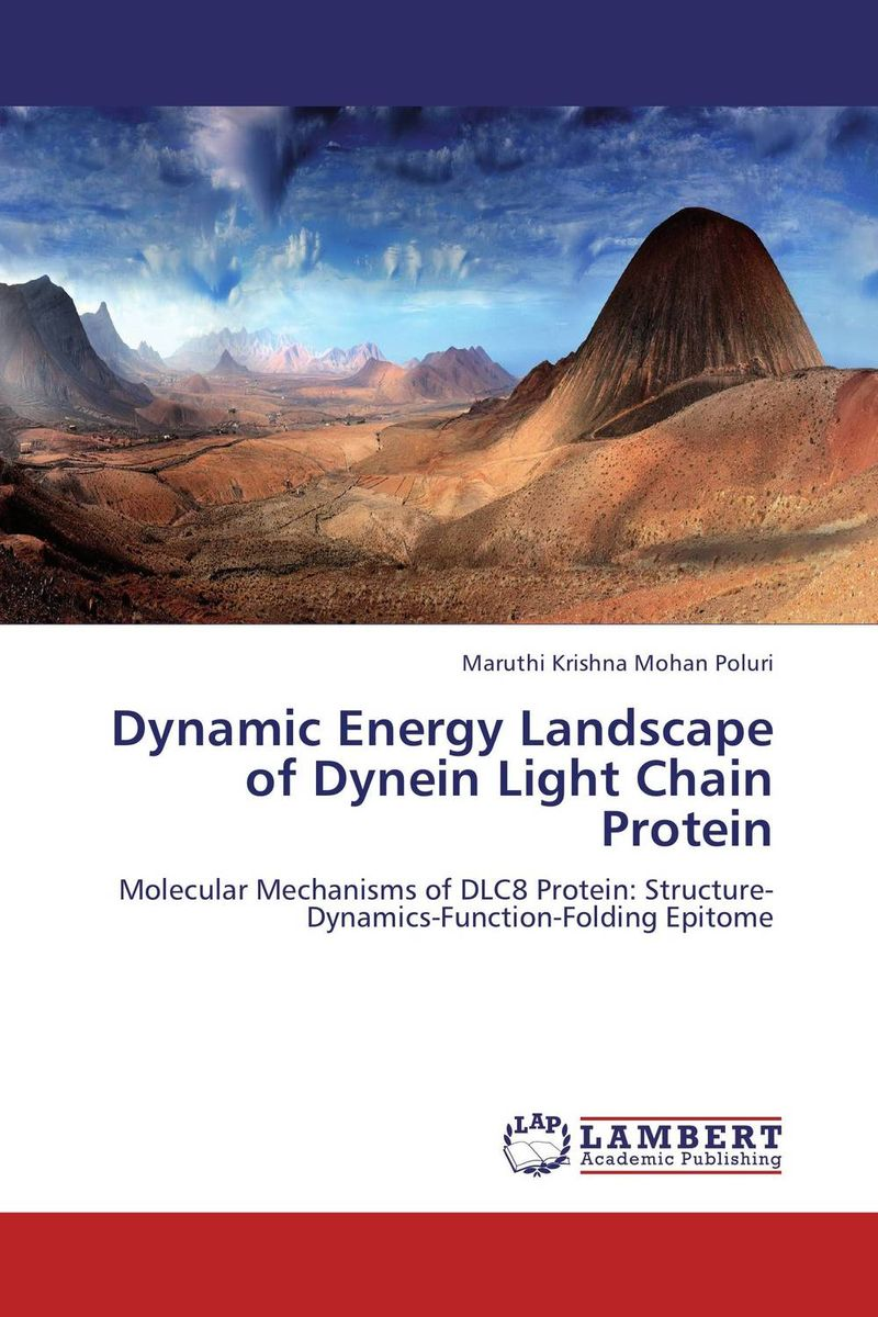 Dynamic Energy Landscape of Dynein Light Chain Protein a landscape overview of antoniadis garden