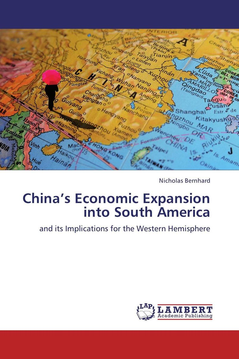 China's Economic Expansion into South America the politics of policies – economic and social progress in latin america 2006 report