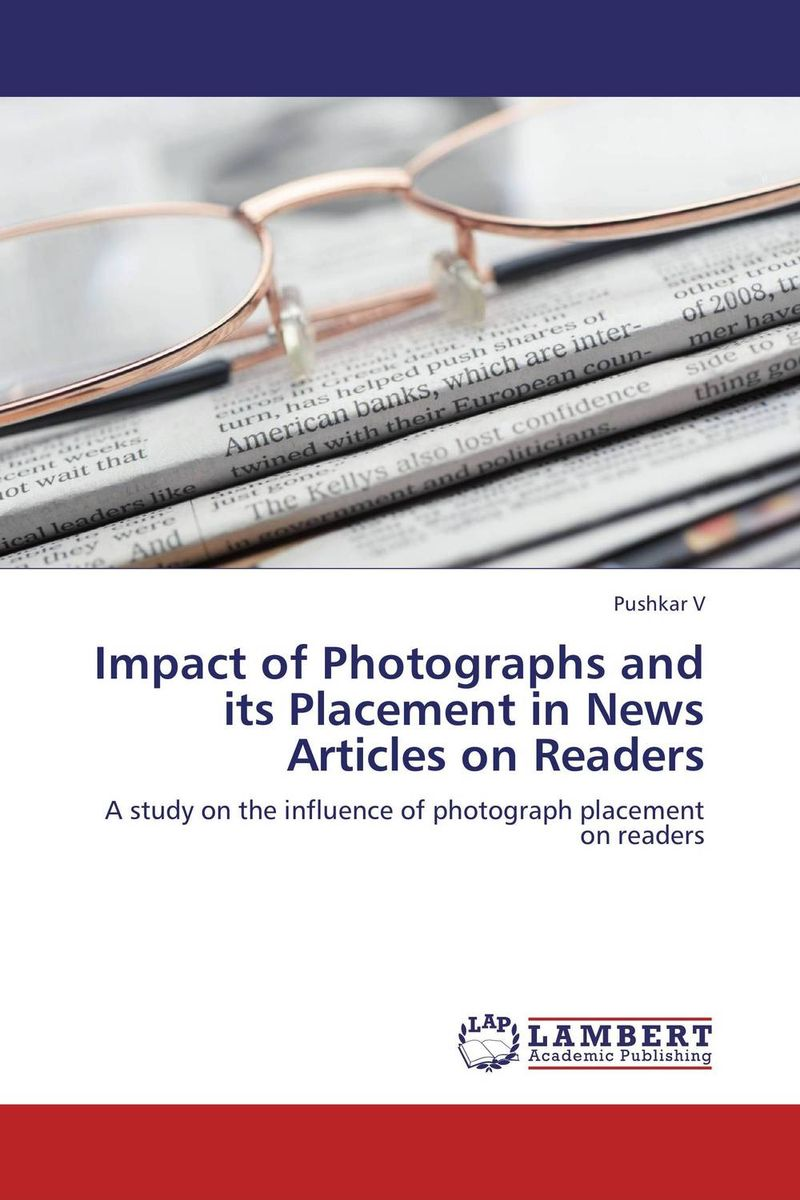 Impact of Photographs and its Placement in News Articles on Readers sources of chloride and its impact on groundwater