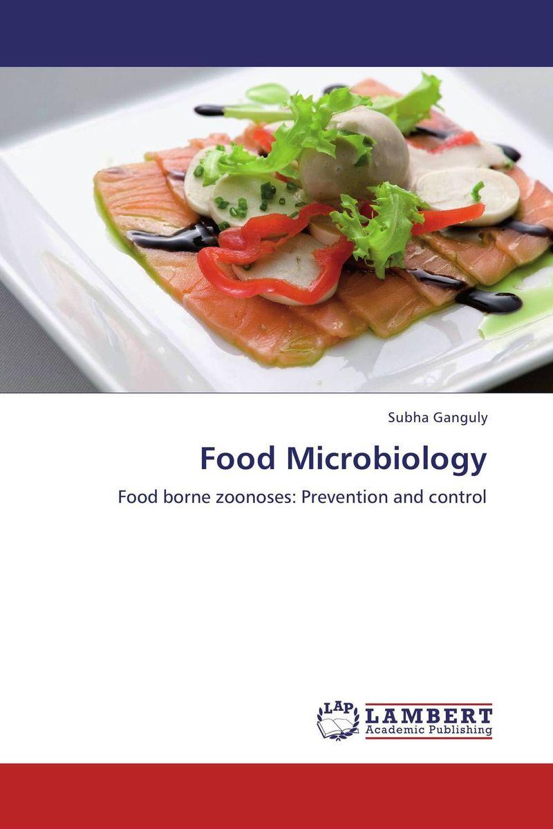 цена на Food Microbiology