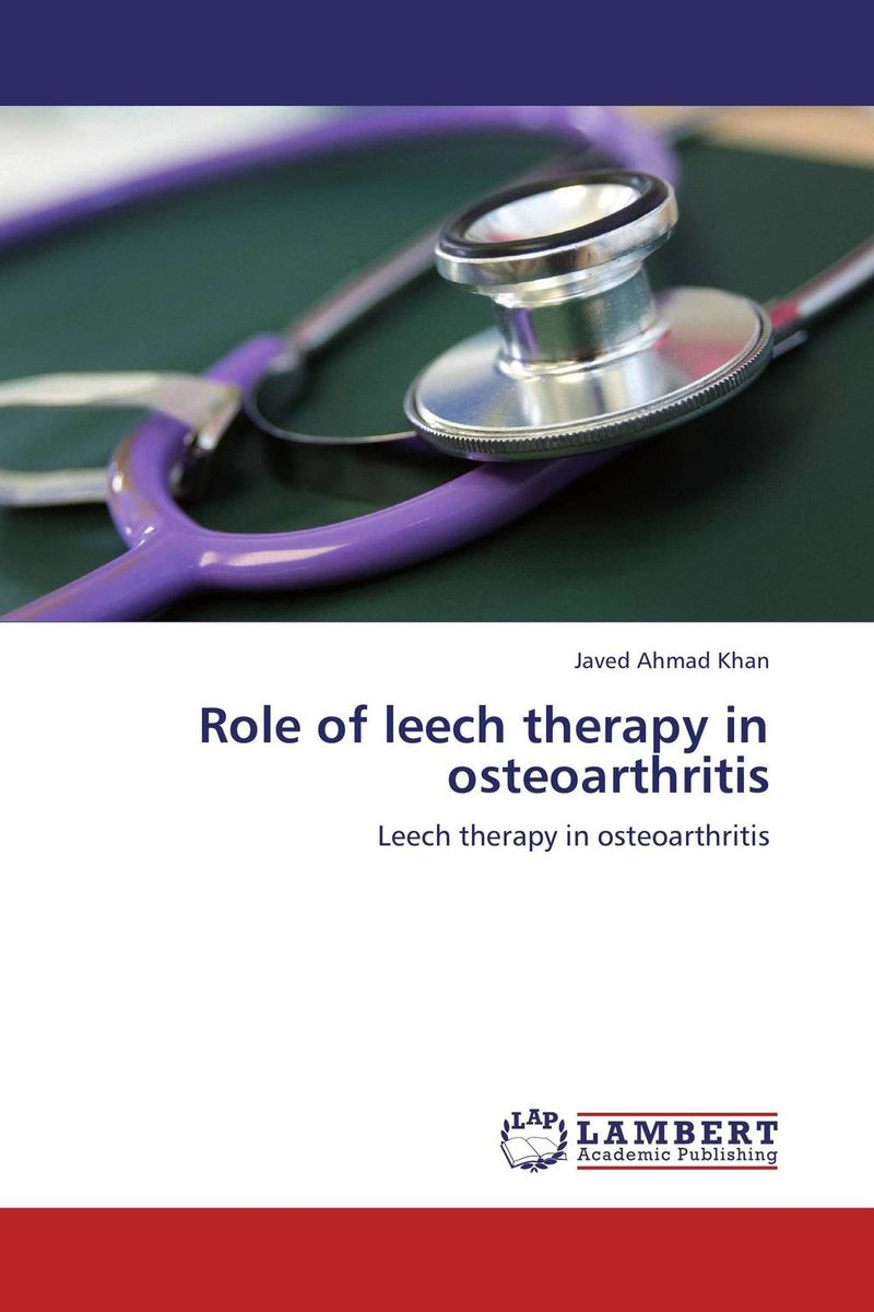 Role of leech therapy in osteoarthritis платье wallis wallis wa007ewtcl84