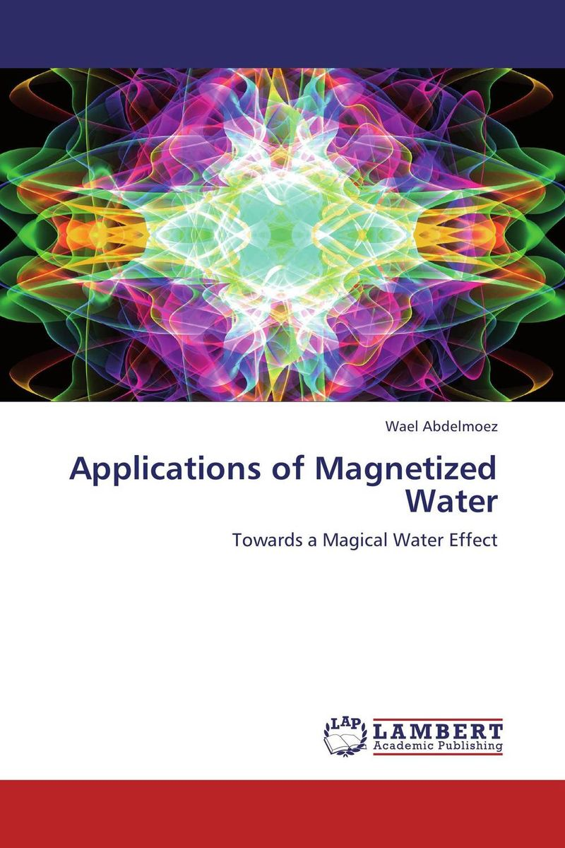 Applications of Magnetized Water bride of the water god v 3
