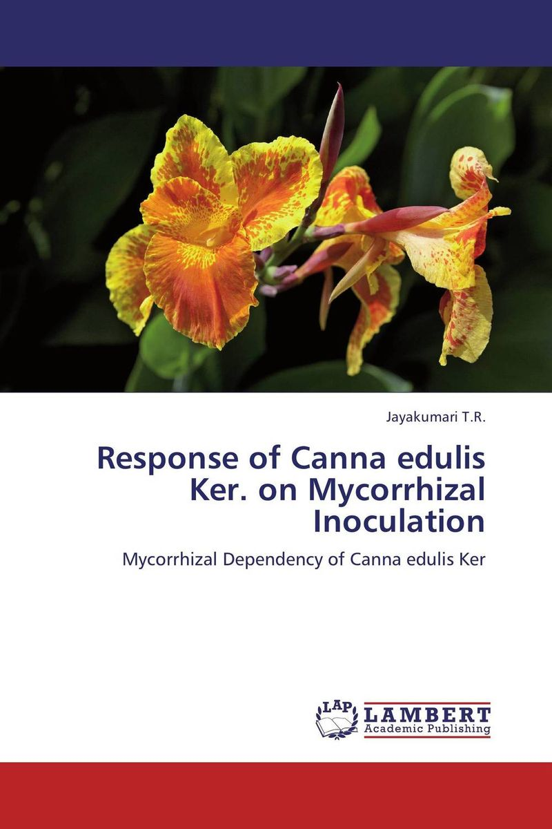 Response of Canna edulis Ker. on Mycorrhizal Inoculation phytochemical investigation of the flavonoids