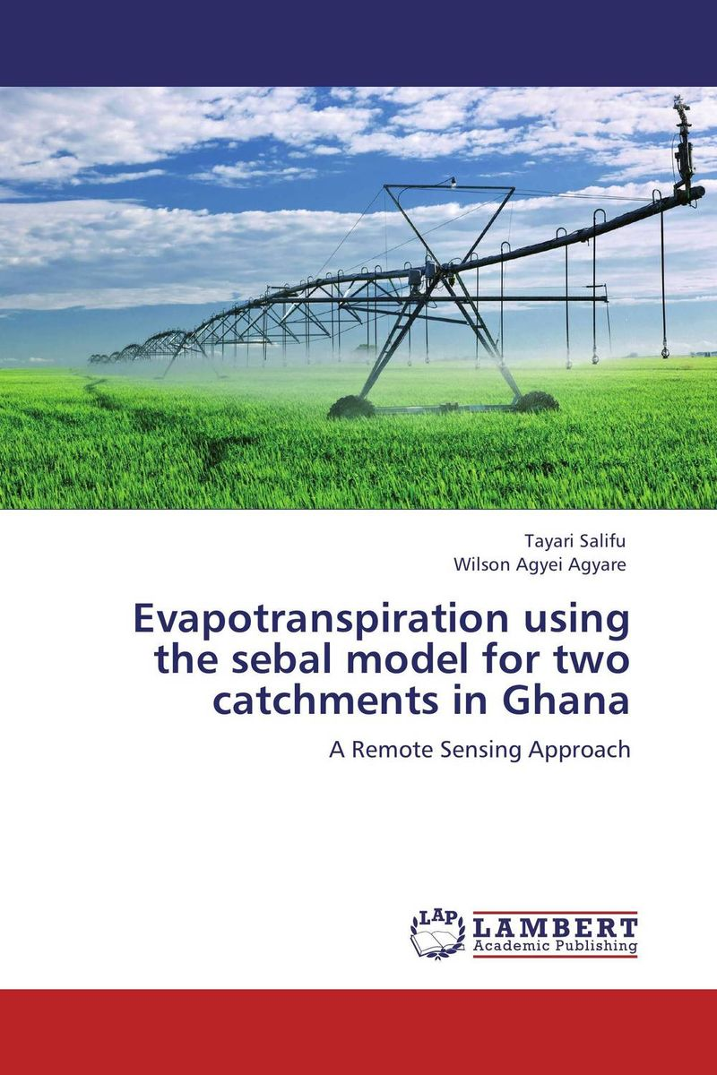 Evapotranspiration using the sebal model for two catchments in Ghana hot assessment guidance model for hemostatic of surface blutpunkte surface bleeding point hemostasis model