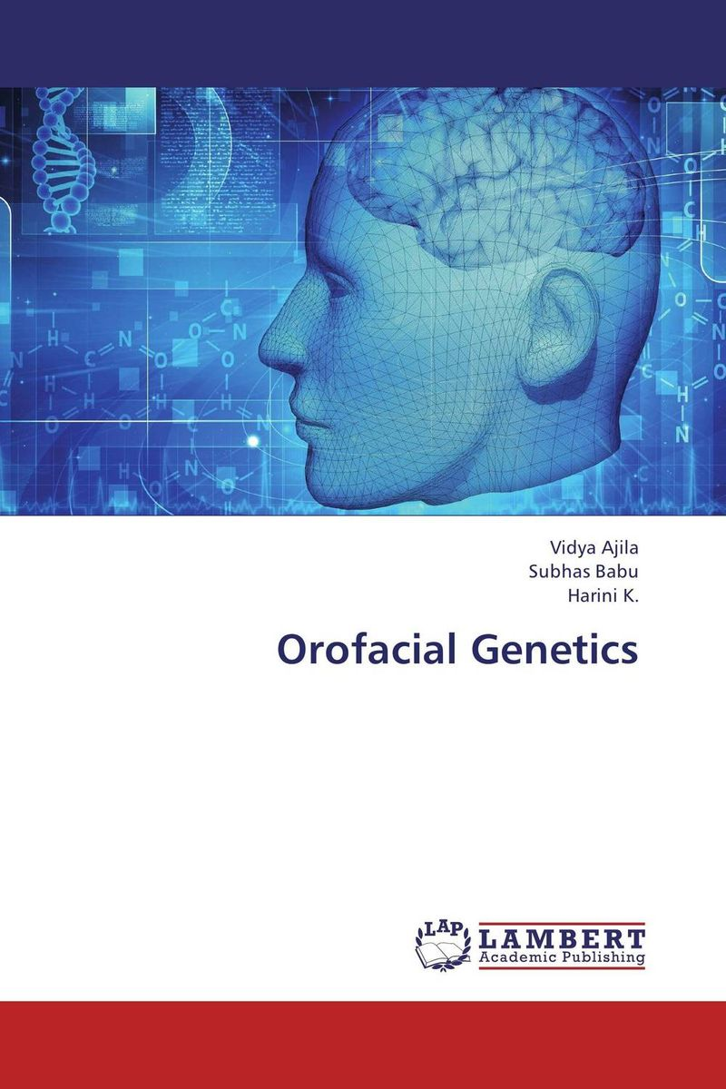 Orofacial Genetics neuralgias of the orofacial region