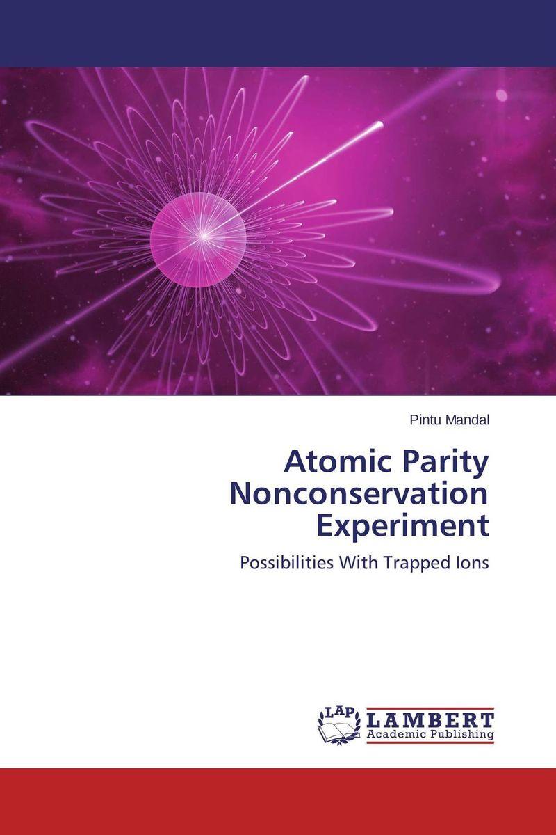 Atomic Parity Nonconservation Experiment metrology