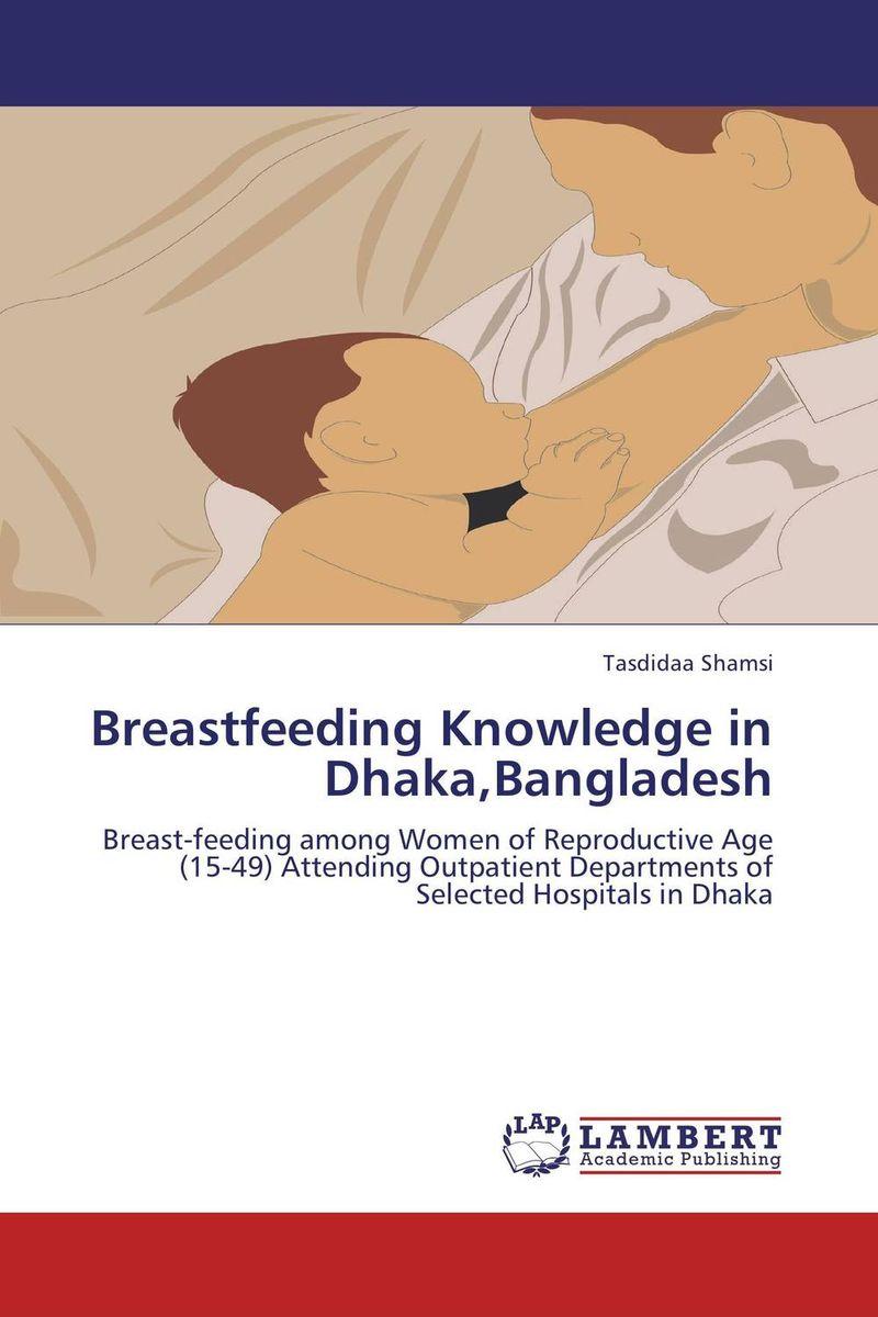 Breastfeeding Knowledge in Dhaka,Bangladesh ripudaman singh sandeep kaur and bhupinder singh bhalla assessing the knowledge and attitude regarding health hazards