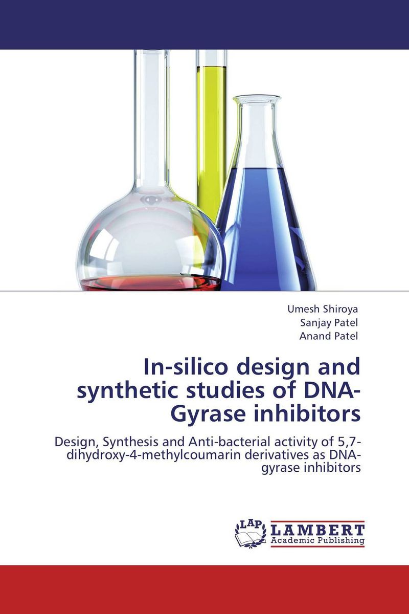 In-silico design and synthetic studies of DNA-Gyrase inhibitors stem bromelain in silico analysis for stability and modification