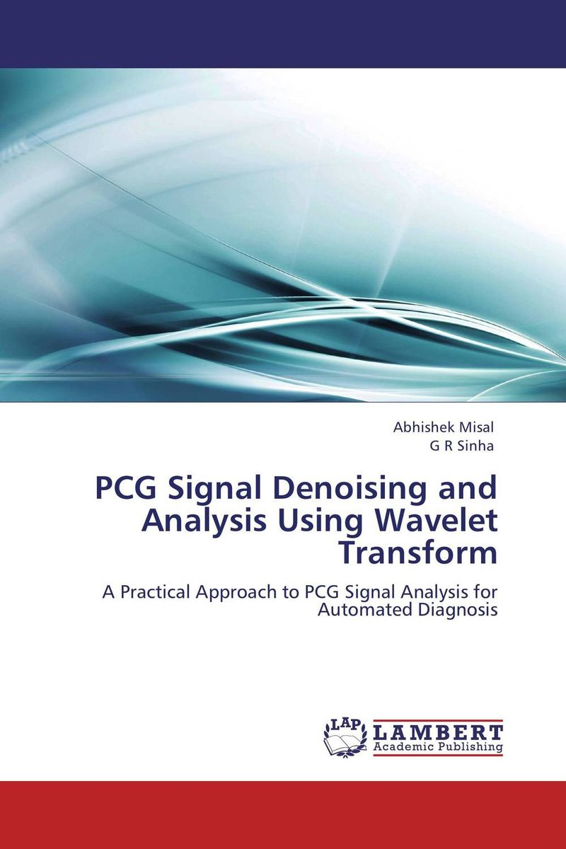 PCG Signal Denoising and Analysis Using Wavelet Transform analysis transform pcb board emmc analysis assay plates for test device transforming signal out to the ic in socket