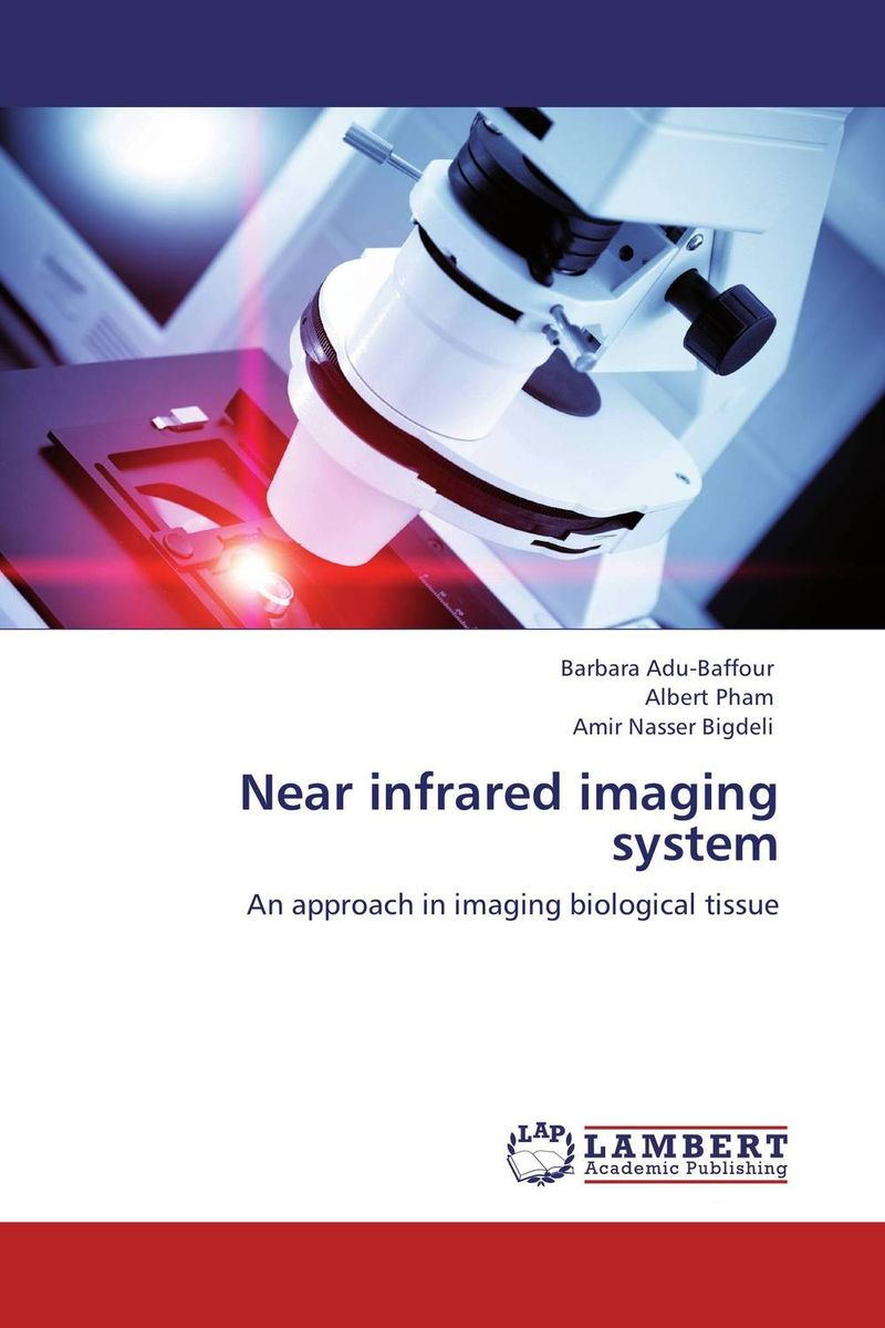 Near infrared imaging system microwave imaging for security applications