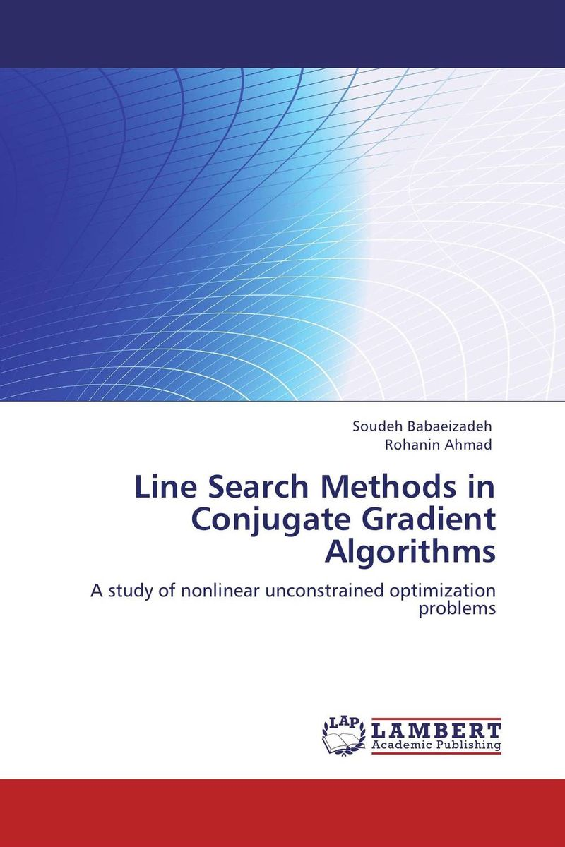 Line Search Methods in Conjugate Gradient Algorithms jiapu zhang derivative free hybrid methods in global optimization and applications