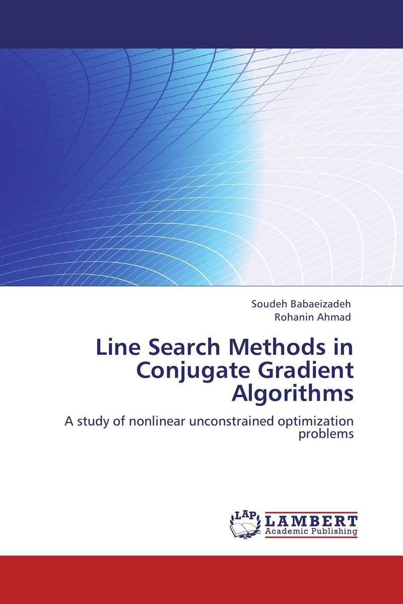 Line Search Methods in Conjugate Gradient Algorithms efficient importance sampling in applied econometrics